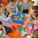 Integracja dzieci
